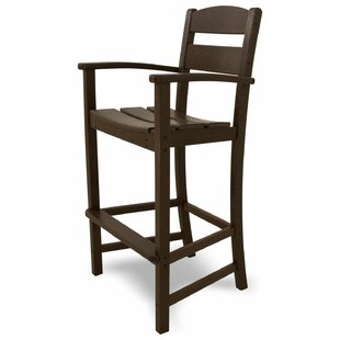 Ivy Terrace Classics Bar Arm Chair
