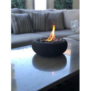 Admirable Fire Pot Tabletop Wayfair Home Interior And Landscaping Transignezvosmurscom
