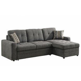 Latitude Run Trader Sleeper Sectional