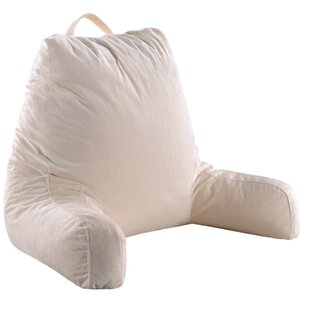 Greenbank Bed Rest Pillow