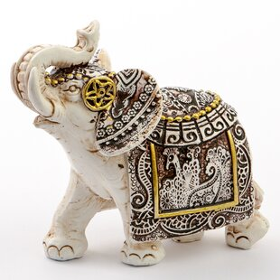 Decorative Elephants   Wayfair