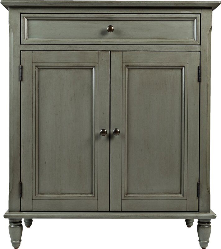 Darby Home Co Durgan Accent Cabinet & Reviews | Wayfair