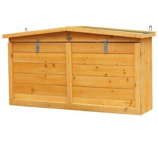 120cm X 30cm Wood Storage Box