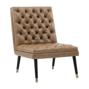 Wayne Slipper Chair by Sunpan Modern