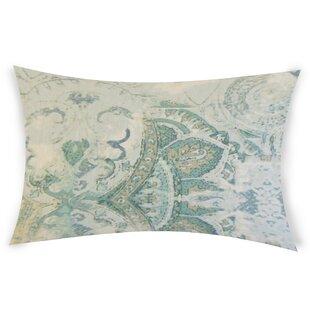 Glenavy Linen Throw Pillow