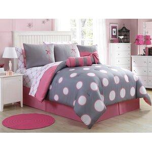 Rosalinda Comforter Set
