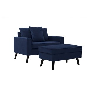 feature Compare prices Artiaga Armchair By Ivy Bronx