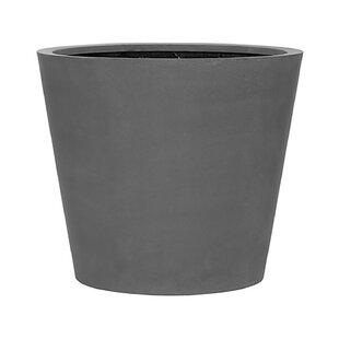 Wonderful Cantara Fiberstone Pot Planter