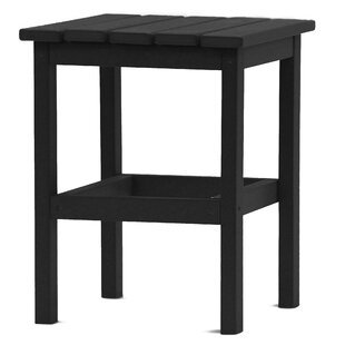August Grove Parkside Square Side Table
