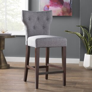 Reviews Celeste 26 Bar Stool by Latitude Run Reviews (2019) & Buyer's Guide