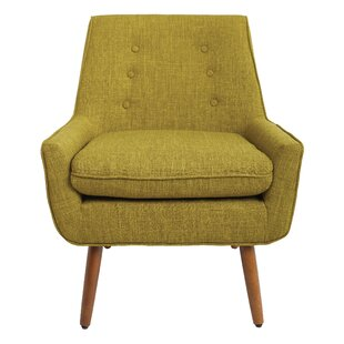 George Oliver Andy Armchair