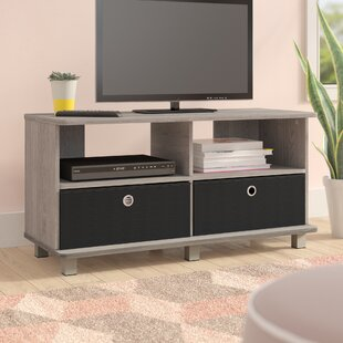 Compare Mariaella TV Stand for TVs up to 40 By Ebern Designs