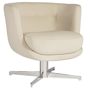 Prissy Club Chair by Sunpan Modern