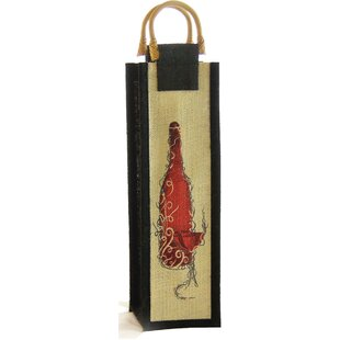 Zin Single Bottle Carrier