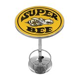Dodge Super Bee Pub Table by Trademark Global