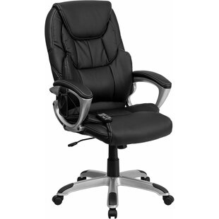 Kruger Executive Chair by Symple Stuff Cool