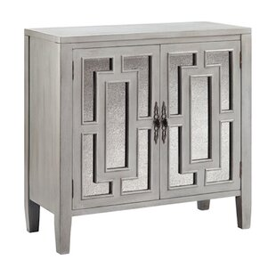 Best Reviews Cade 2 Door Accent Cabinet By Stein World