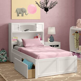 Buy clear Greyson Mate's & Captain's Bed with Storage by Viv + Rae Reviews (2019) & Buyer's Guide
