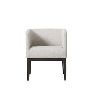 Mirra Upholstered Dining Chair