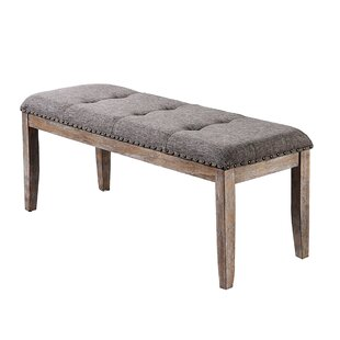 Abigail Wood Bench