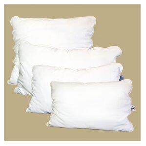 Light Filled Alpaca Pillow by Malpaca