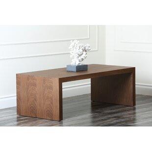 Wegate Coffee Table by Brayden Studio