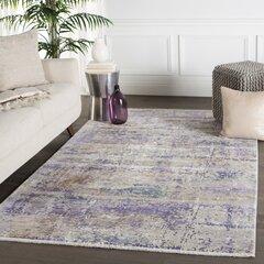 Purple Viscose 10 X 14 Rugs You Ll Love In 2021 Wayfair