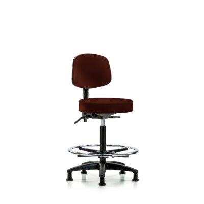 Pleasing Christa High Bench Height Adjustable Lab Stool Symple Stuff Andrewgaddart Wooden Chair Designs For Living Room Andrewgaddartcom