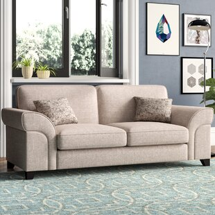 Forthill 3 Seater Sofa By Ophelia & Co.
