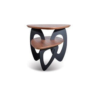 Corrigan Studio Earnest End Table