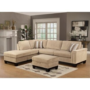 Opulence Living Room Collection by Wildon Home®