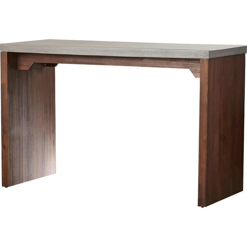 Williston Forge  Balch Counter Height Pub Table