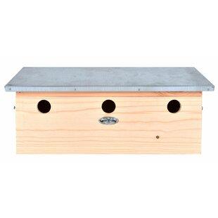 Pomona Birdhouse Image