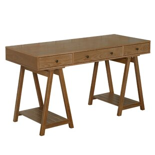 Culbreth Frame Desk by George Oliver Top Reviews