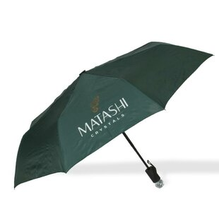 Matashi Crystal 3' Travel Umbrella