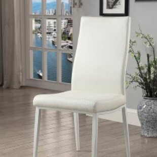 Marano Upholstered Dining Chair (Set of 2)
