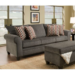 Degory Upholstery Standard Sofa by Simmons Upholstery