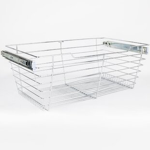 Price comparison Closet Pullout 29W x 11H x 16D Drawer ByHardware Resources