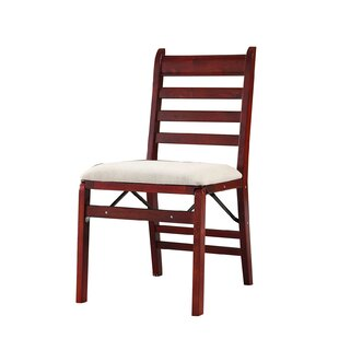 Mercy Folding Side Chair (Set of 2) by Au..