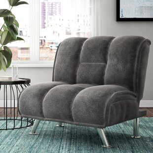Low priced Burrier Convertible Loveseat by Ebern Designs Reviews (2019) & Buyer's Guide