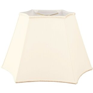 Looking for 10 Silk/Shantung Novelty Lamp Shade By Alcott Hill