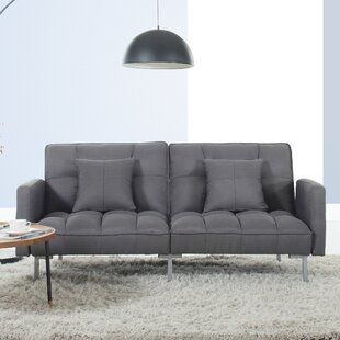 Affordable Convertible Sofa by Madison Home USA Reviews (2019) & Buyer's Guide