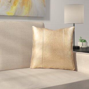 Serrano Throw Pillow