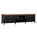TV Stand for TVs up to 88 by Eleonora