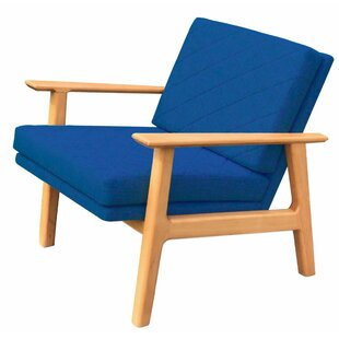 Baldridge Lounge Chair by Bray..