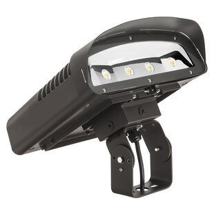 Lithonia Lighting OLWX 148-Watt LED Outdo..