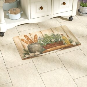 Charline Afternoon Spread Comfort Mat