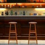 Rison Acacia Wood 30 Bar Stool (Set of 2) by Bay Isle Home