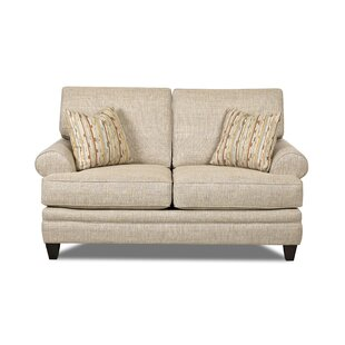Inexpensive Clayton Loveseat by Klaussner Furniture Reviews (2019) & Buyer's Guide