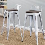 Claremont 30 Bar Stool (Set of 2) by Trent Austin Design®